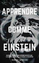 Apprendre Comme Einstein