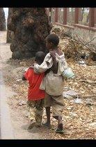Mi deuda con Senegal