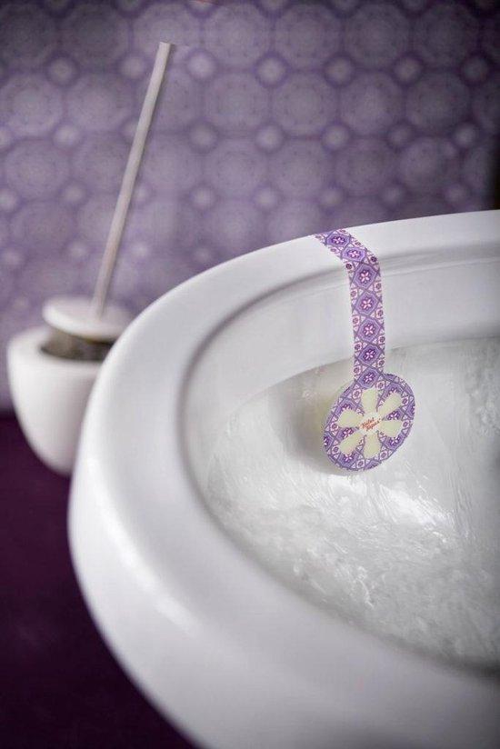 Toilet Tapes Lovely Lavender - 14 stuks - XL variant - voordeelverpakking