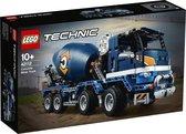 LEGO Technic Betonmixer - 42112