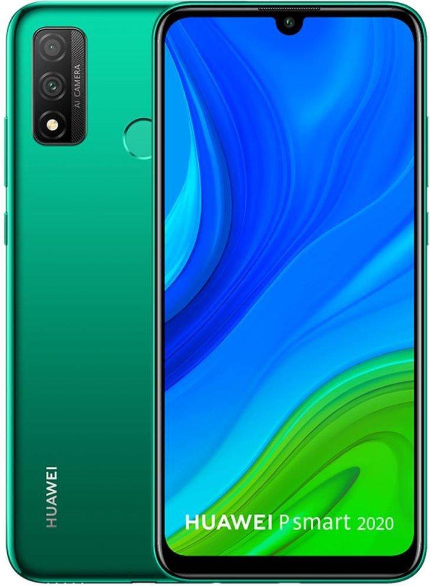 Huawei P Smart 2020 - 128GB - Groen - Dual sim kopen