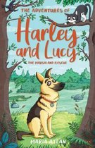 The Adventures of Harley and Lucy