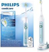 Philips Sonicare HealthyWhite HX6712/43  - Elektrische Tandenborstel - Wit