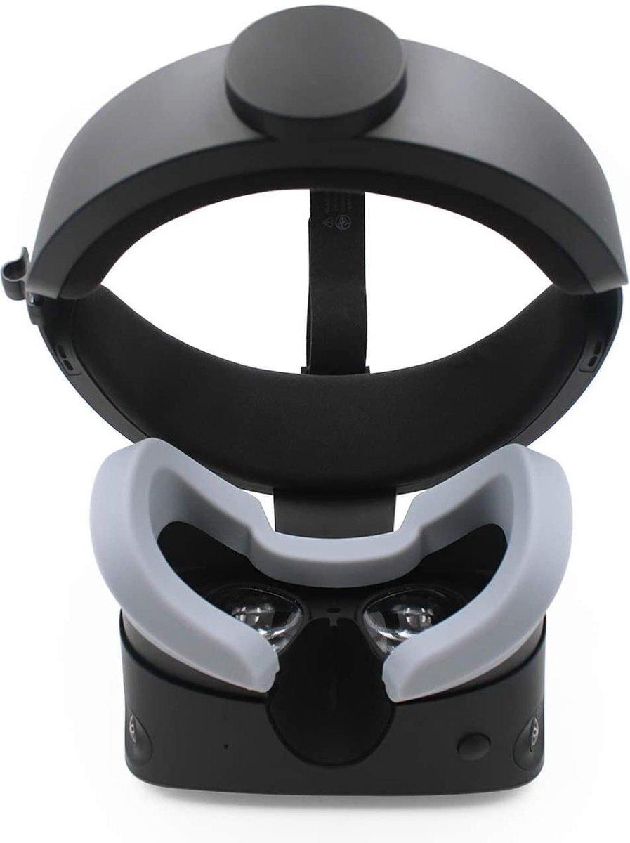Siliconen Gezichtsmasker voor Oculus Rift S (grijs) kopen