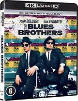 The Blues Brothers (4K Ultra HD Blu-ray)