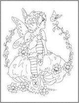 Marianne Design - Clearstamp - Ragdolls - Toadstool - SRD0302
