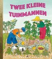 Gouden Boekjes  -   Twee kleine tuinmannen