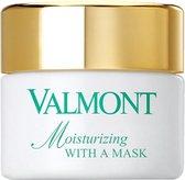 Gezichtsmasker Nature Moisturizing Valmont (50 ml)