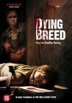 Dying Breed (Dvd)
