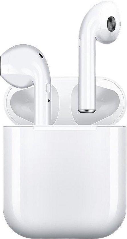 I9S TWS Draadloze Bluetooth Oortjes|Draadloze In-ear Koptelefoon|Bluetooth Headset|Handsfree Bluetooth In-ear Koptelefoon|Airpod|Airpods