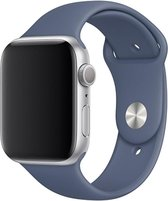 Apple Watch Sport Band Frolic 40/38 mm M/L Alaska Blauw