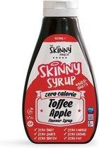 Skinny Food Co. - Toffee Apple Syrup