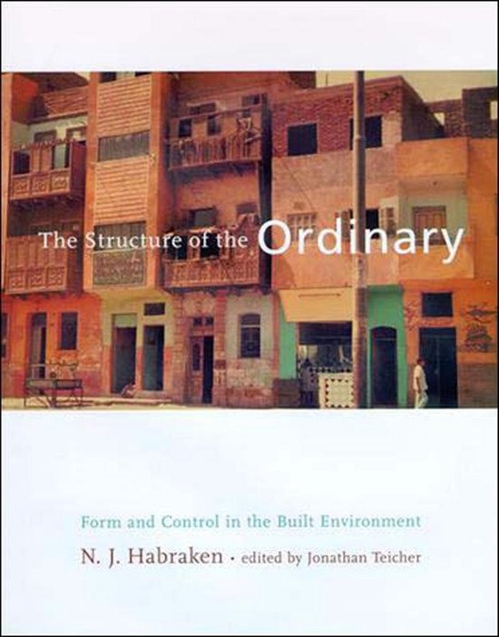 The Structure of the Ordinary