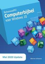 Computerbijbel voor Windows 10 (Mei 2020 Update)