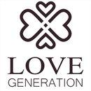 Love Generation Meditatiekussens