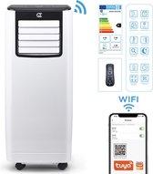 FlinQ Slimme Airco 9000 BTU - Mobiele airco