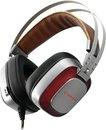 Rampage SN-RW77 Prestige 7.1 surround sound LED gaming headset