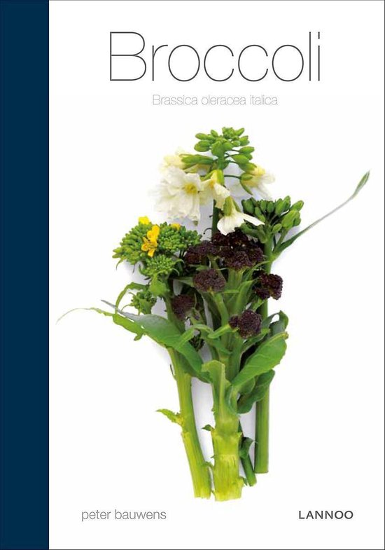 Broccoli - Peter Bauwens pdf epub