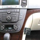 Houder - Dashmount Opel Insignia 2009-2016