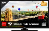 Hitachi 32HE4100 • 32-inch Full HD • Smart TV met ingebouwde Wi-Fi en Netflix