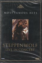Steppenwolf - Live In Concert (Import)