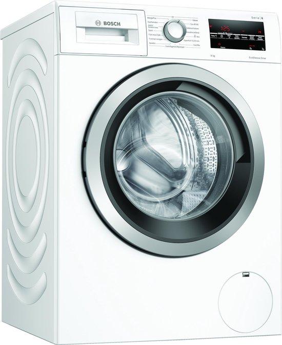 Bosch WAU28T00NL - Serie 6 - Wasmachine