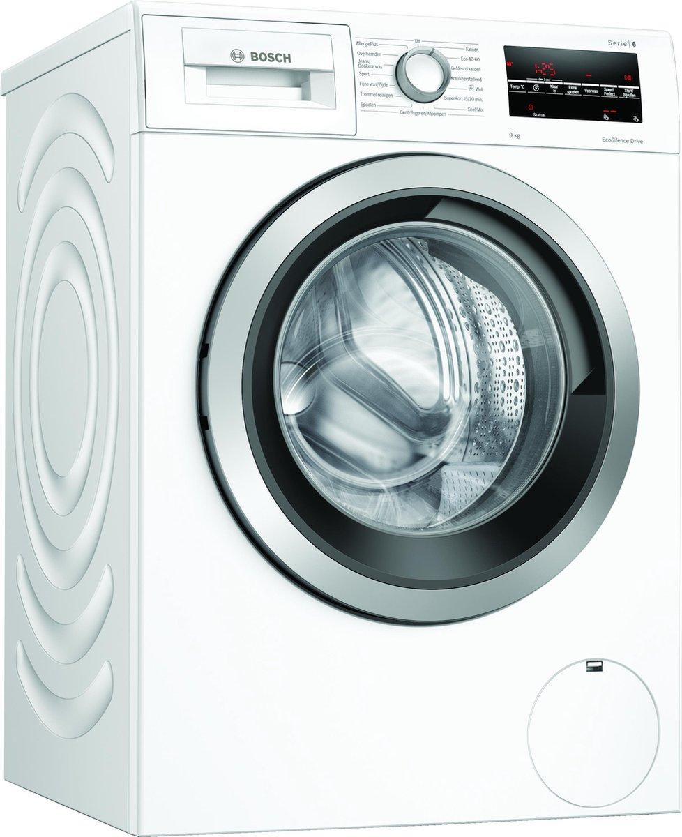 Bosch WAU28T00NL – Serie 6 – Wasmachine