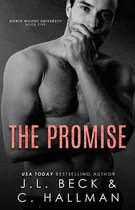 Omslag The Promise