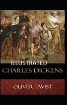 Oliver Twist Illustrated
