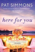 Here for You: A Clean and Wholesome Romance