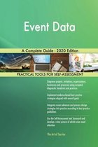 Event Data A Complete Guide - 2020 Edition