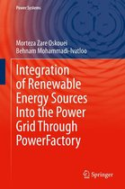 Integration of Renewable Energy Sources Into the Power Grid Through PowerFactory