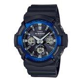 Casio G-Shock Classic GAW-100B-1A2ER Heren Horloge - 53 mm