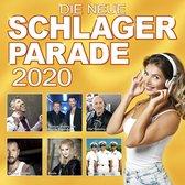 Die Neue Schlager Parade 2020 - 2CD