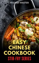 Easy Chinese Cookbook Stir-Fry Series