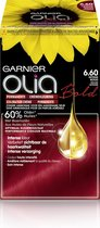 Garnier Olia Haarverf -6.6 - Intens Rood