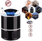 Elektrische UV Muggenlamp - USB insectenverdelger