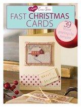 I Love Cross Stitch - Fast Christmas Cards