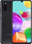 Samsung Galaxy A41 - 64GB - Zwart