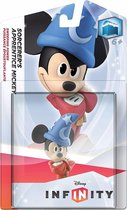 Disney Infinity Tovenaarsleerling Mickey 3DS + Wii + Wii U + PS3 + Xbox 360