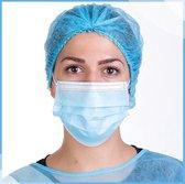 Chirurgische Mondkapjes (20 stuks)