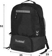 hummel Leeston Backpack Sporttas Unisex - One Size