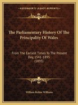 The Parliamentary History of the Principality of Wales