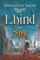 Lhind the Spy