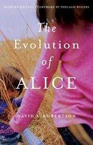 The Evolution of Alice