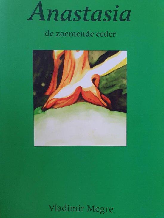 De Zoemende Ceder - Vladimir Megre |