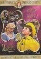 Shirley Temple ( Prinses en de trollen / Madeline )