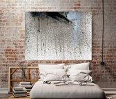 Industriele Rust – Canvas Schilderij 120 x 80 CM canvasschilderijen.com
