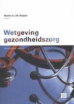 Maklu Wetteksten Nederland - Wetgeving gezondheidszorg