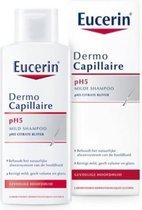 Eucerin pH5 DermoCapillaire Milde Shampoo - 400 ml
